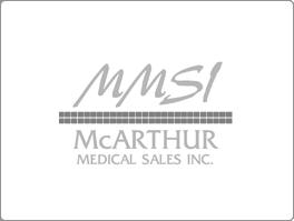 McArthur Medical Sales Inc.