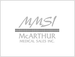 McArthur Medical Sales Inc.